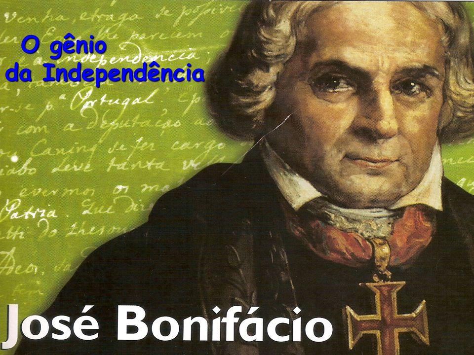 O gênio da Independência