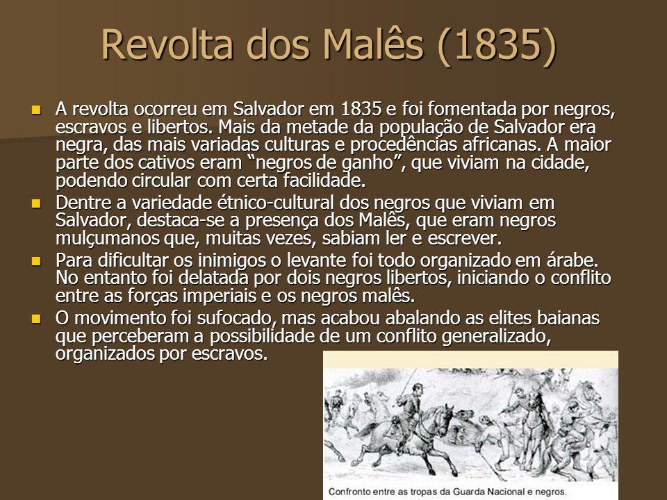 Revolta dos Malês (1835)