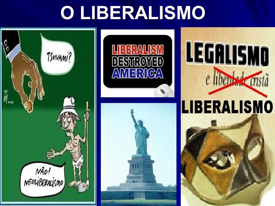 O LIBERALISMO 06