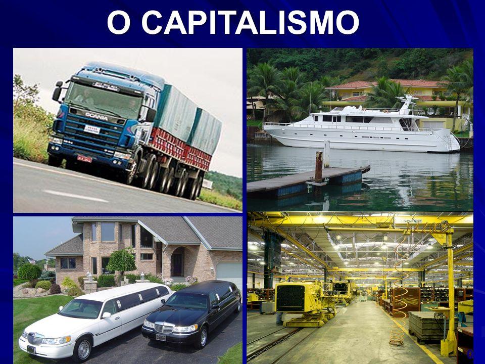 O CAPITALISMO 06