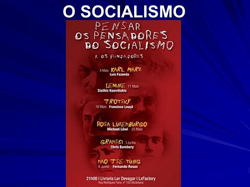 O SOCIALISMO 06