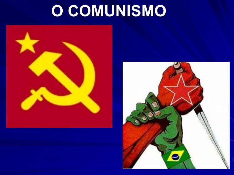 O COMUNISMO 06