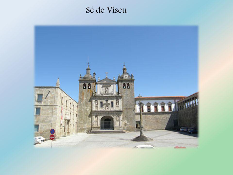 Ideia Xxi Viseu ~ Património de Viseu Realizado por Maria Sousa n u00ba13 ppt carregar