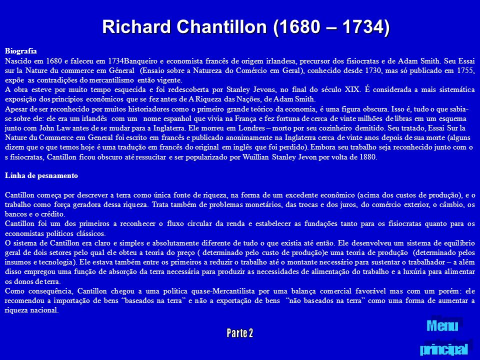 Richard Chantillon (1680 – 1734)