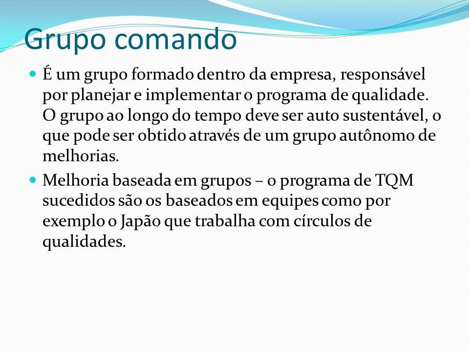 Grupo comando