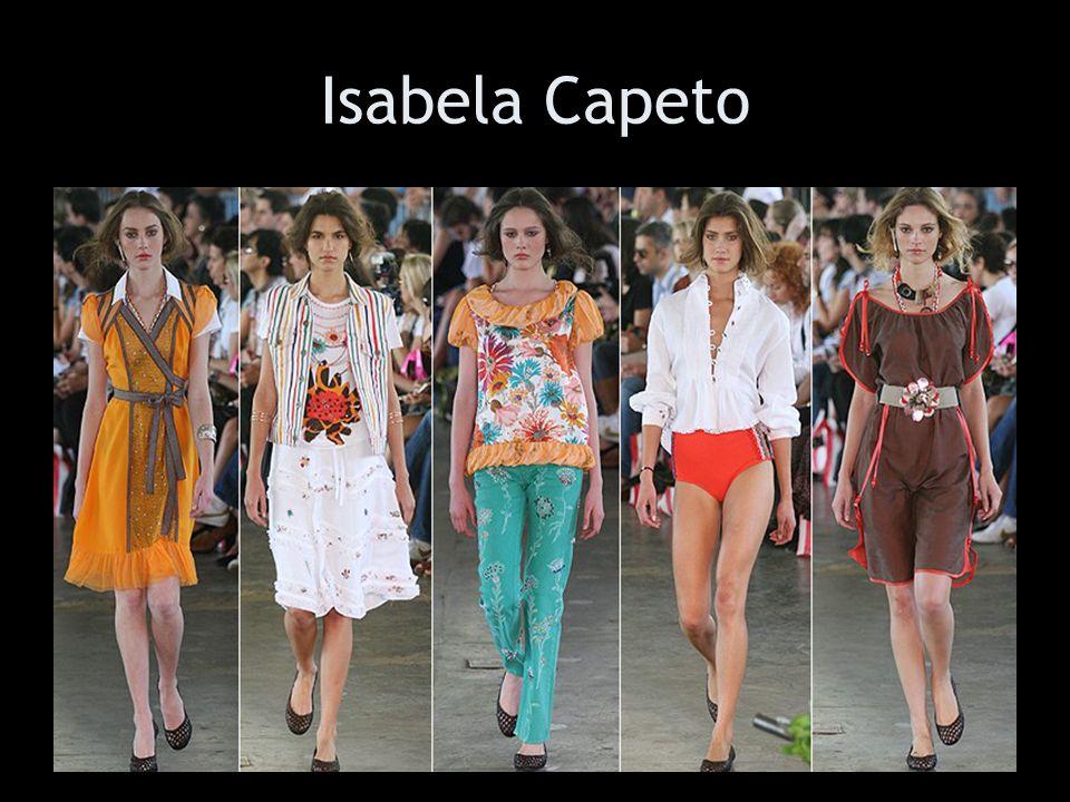 Isabela Capeto