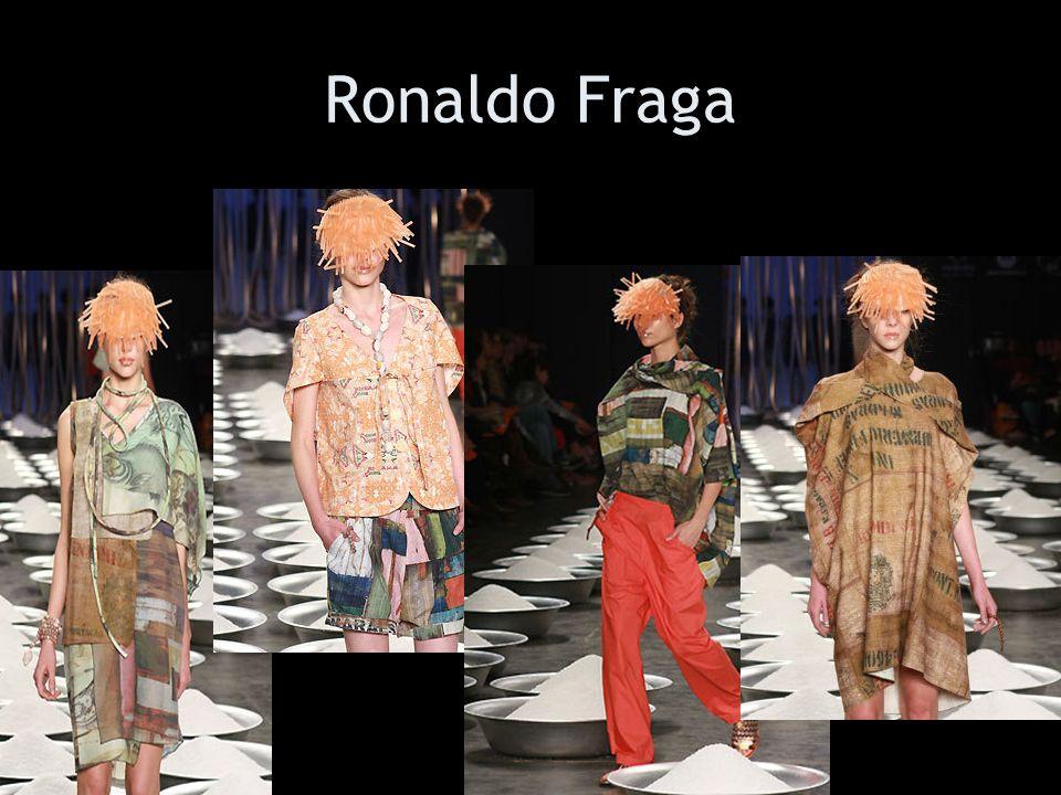 Ronaldo Fraga