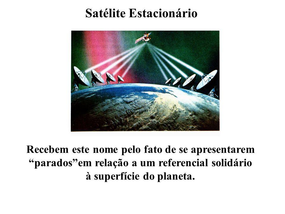 Satélite Estacionário