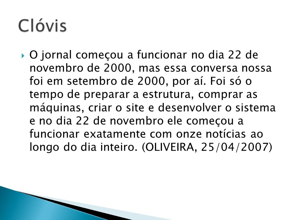 Clóvis