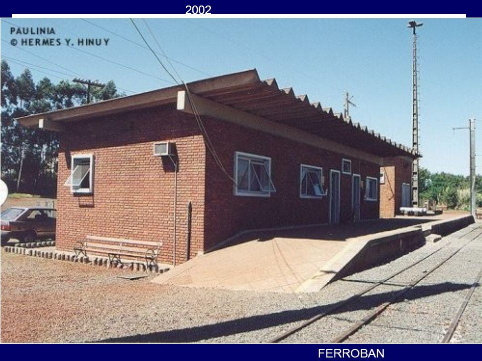 2002 FERROBAN