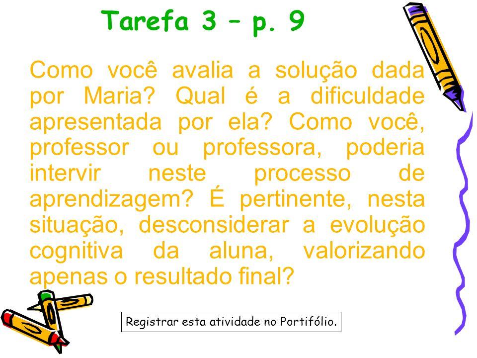 Tarefa 3 – p. 9