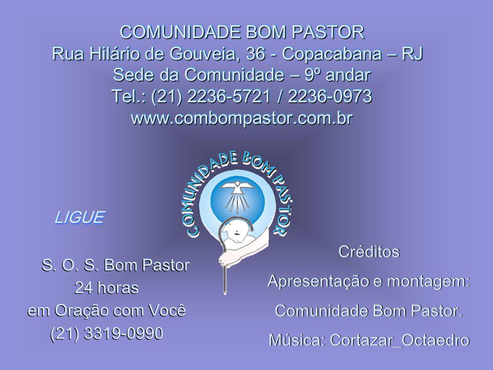 Rua Hilário de Gouveia, 36 - Copacabana – RJ