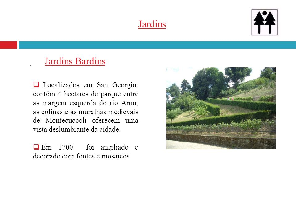Jardins Jardins Bardins .
