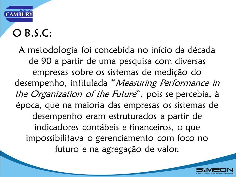 O B.S.C: