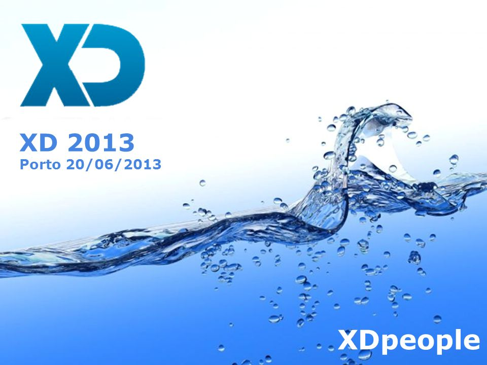 XD 2013 Porto 20/06/2013 XDpeople