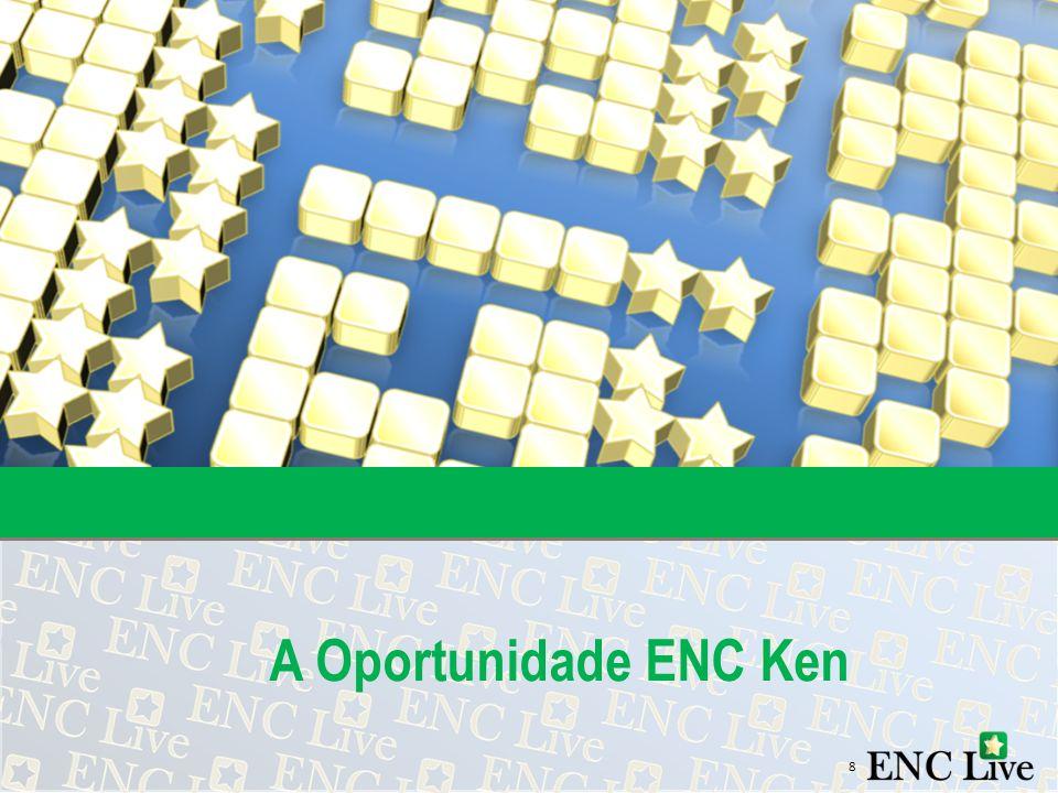 A Oportunidade ENC Ken 8