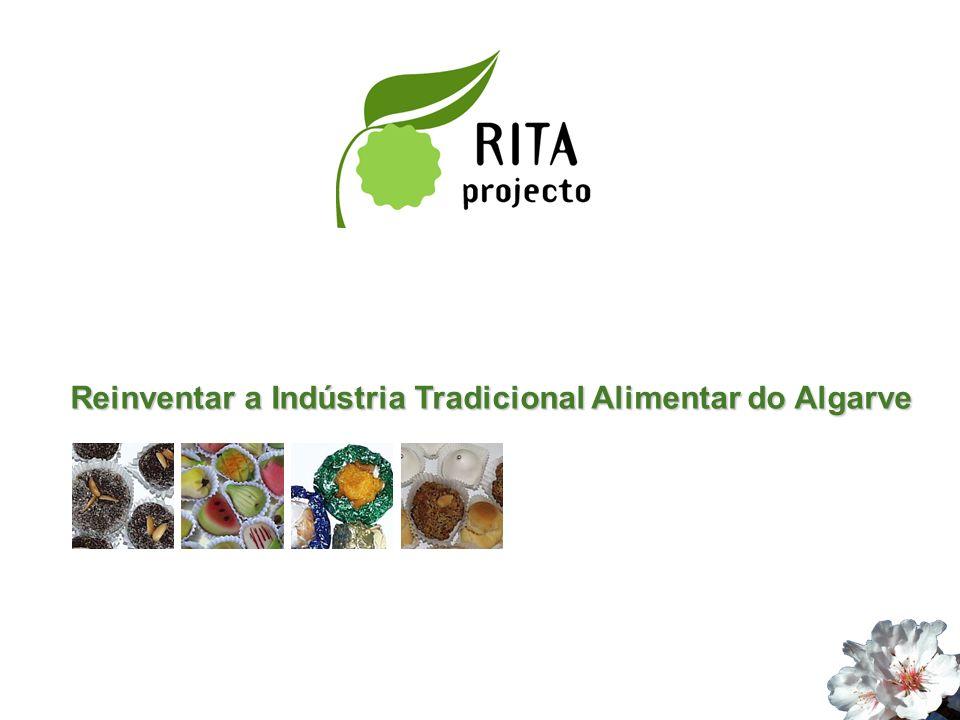 Reinventar a Indústria Tradicional Alimentar do Algarve