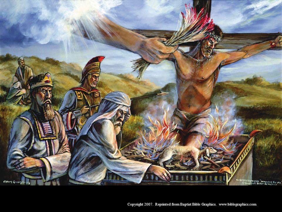 De sacrifícios perpétuos, ao Salvador perfeito, 26:57-27:44