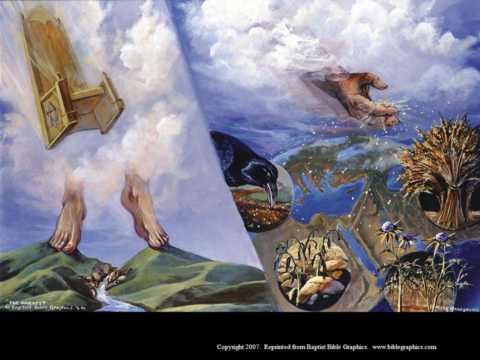De reino messiânico, ao reino mistério, 13:1-58