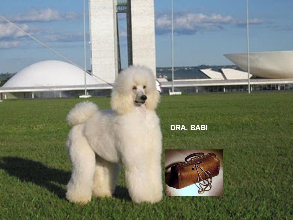 DRA. BABI