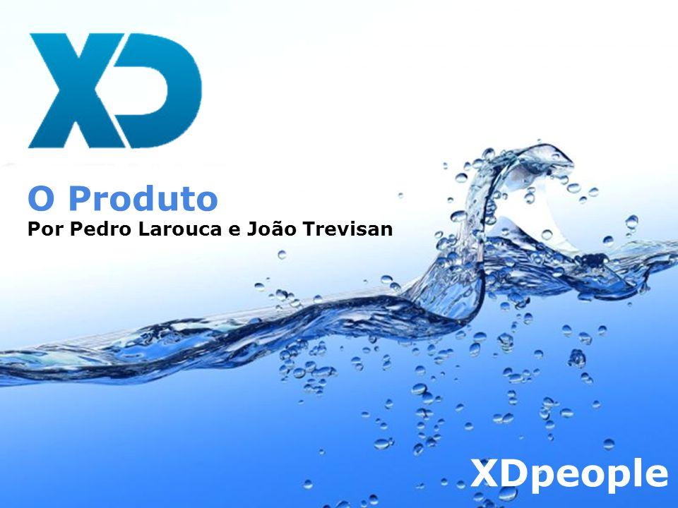 O Produto Por Pedro Larouca e João Trevisan XDpeople