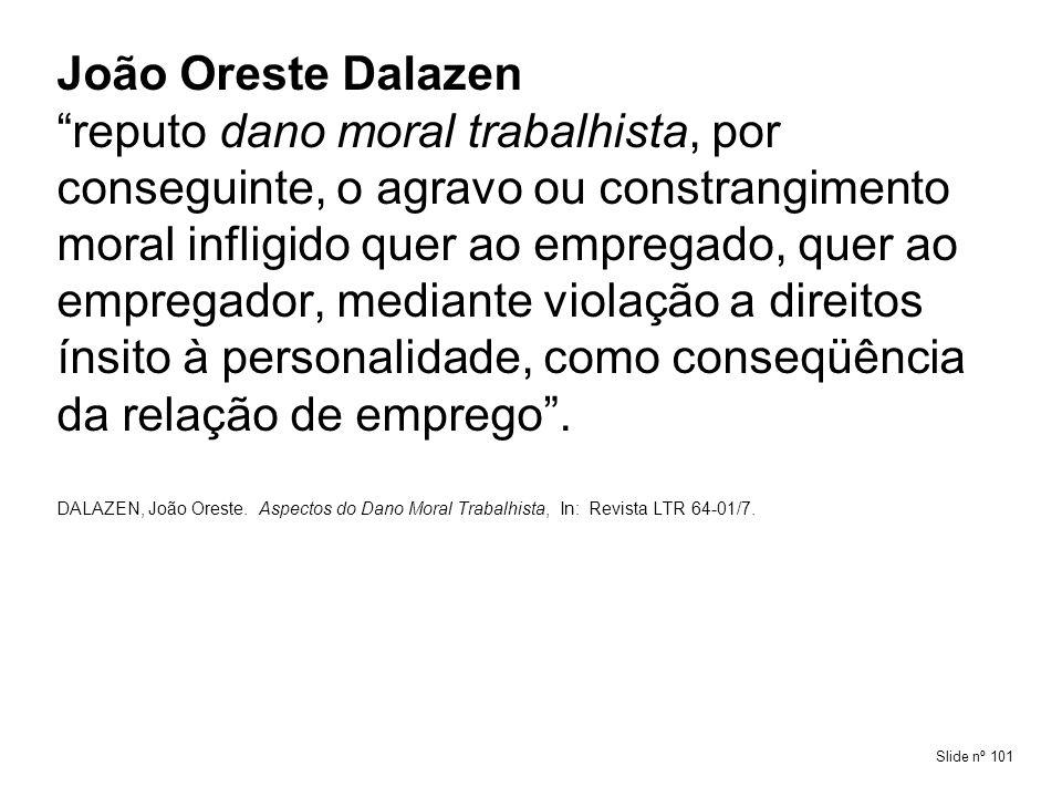 João Oreste Dalazen