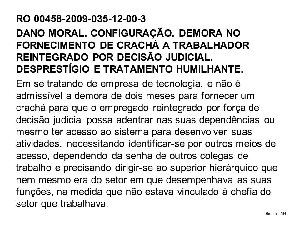 RO 00458-2009-035-12-00-3