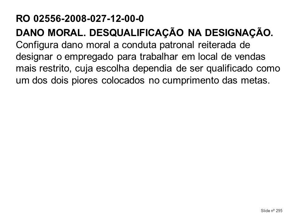 RO 02556-2008-027-12-00-0