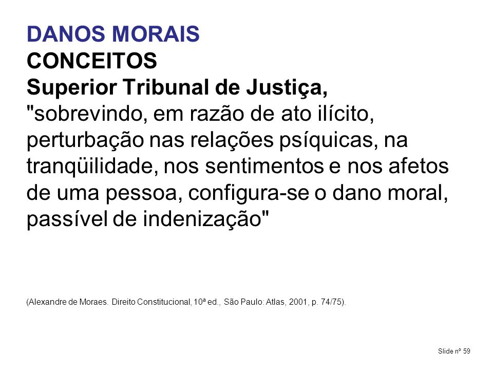 Superior Tribunal de Justiça,