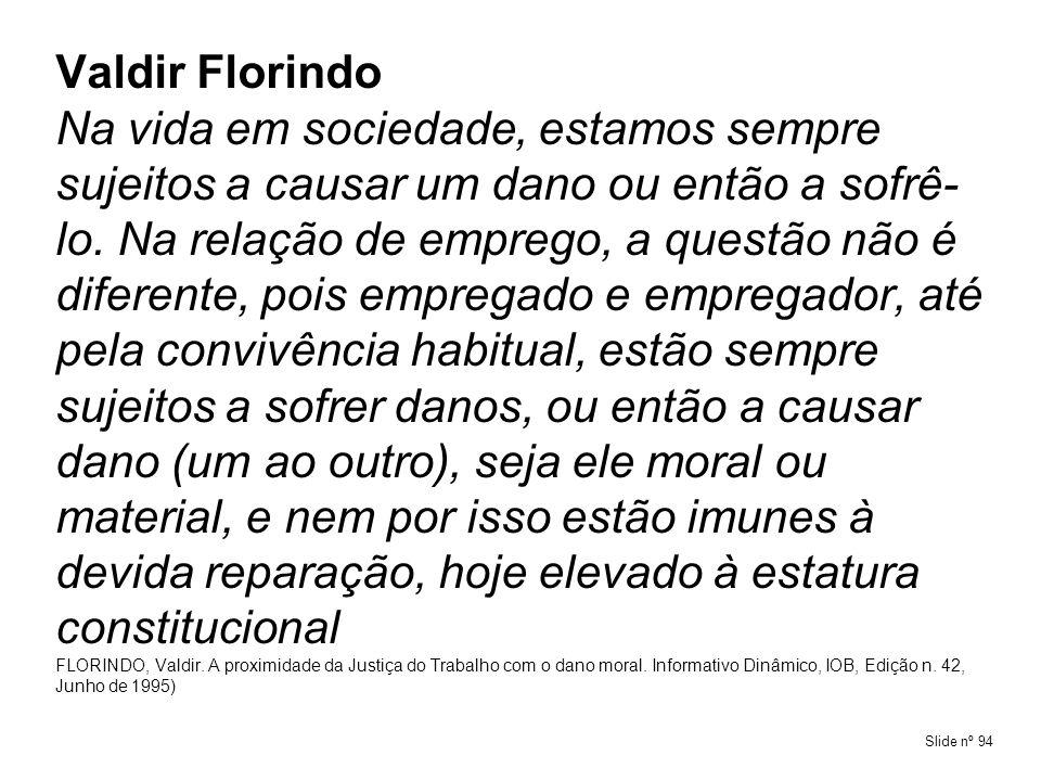 Valdir Florindo