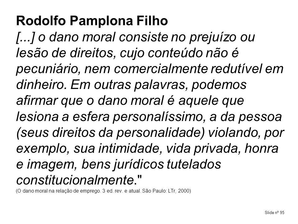 Rodolfo Pamplona Filho