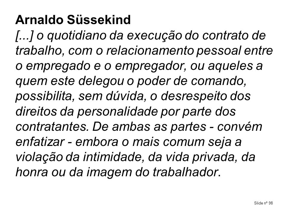 Arnaldo Süssekind