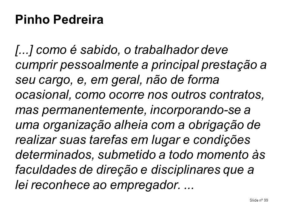 Pinho Pedreira