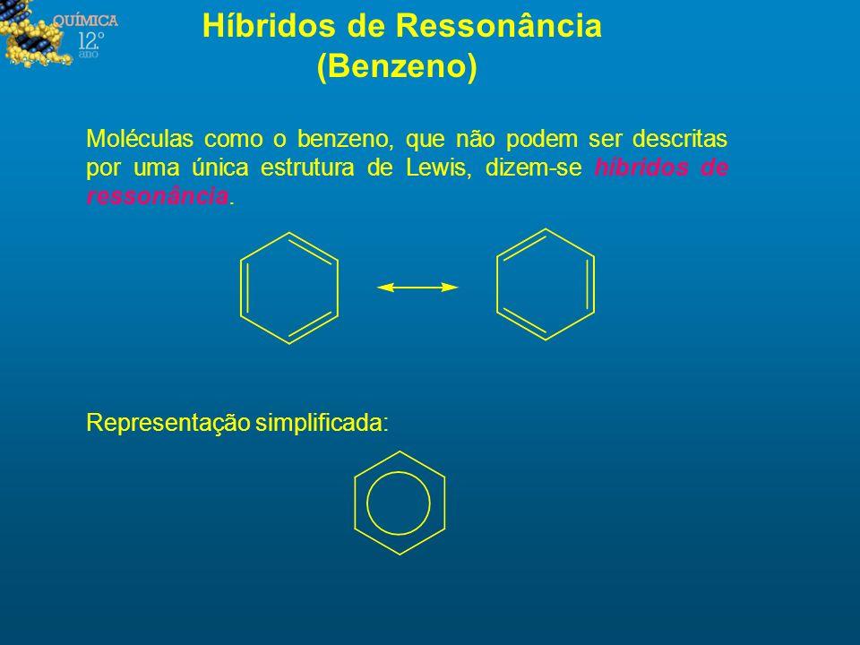 Híbridos de Ressonância