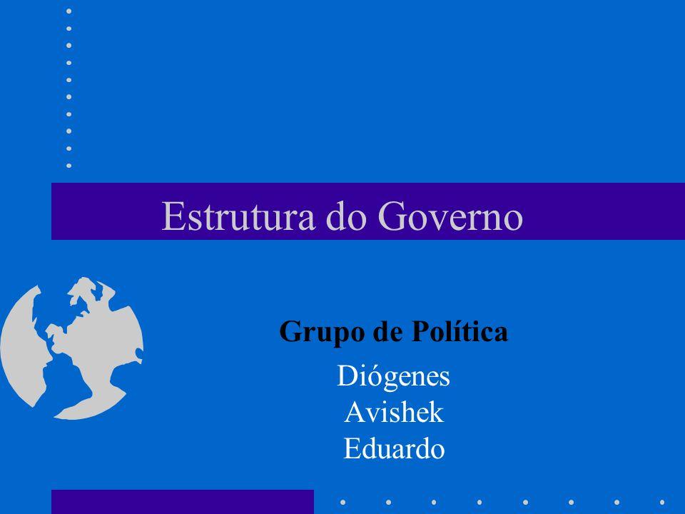 Grupo de Política Diógenes Avishek Eduardo