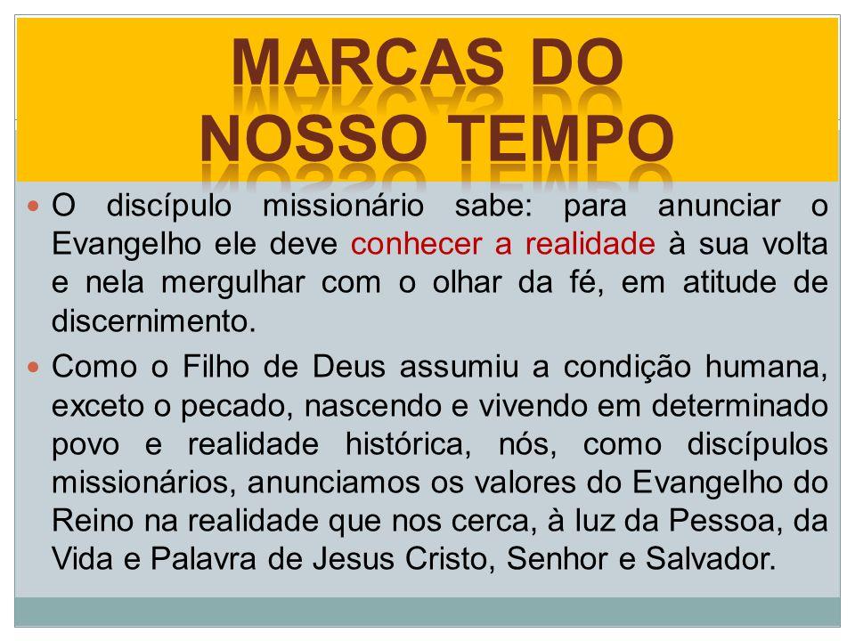 MARCAS DO NOSSO TEMPO.