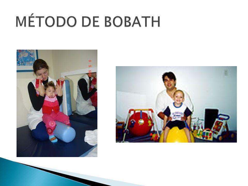 MÉTODO DE BOBATH