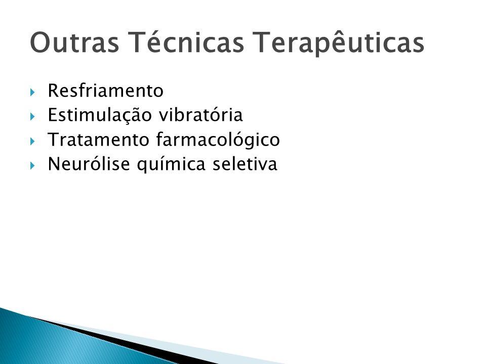 Outras Técnicas Terapêuticas