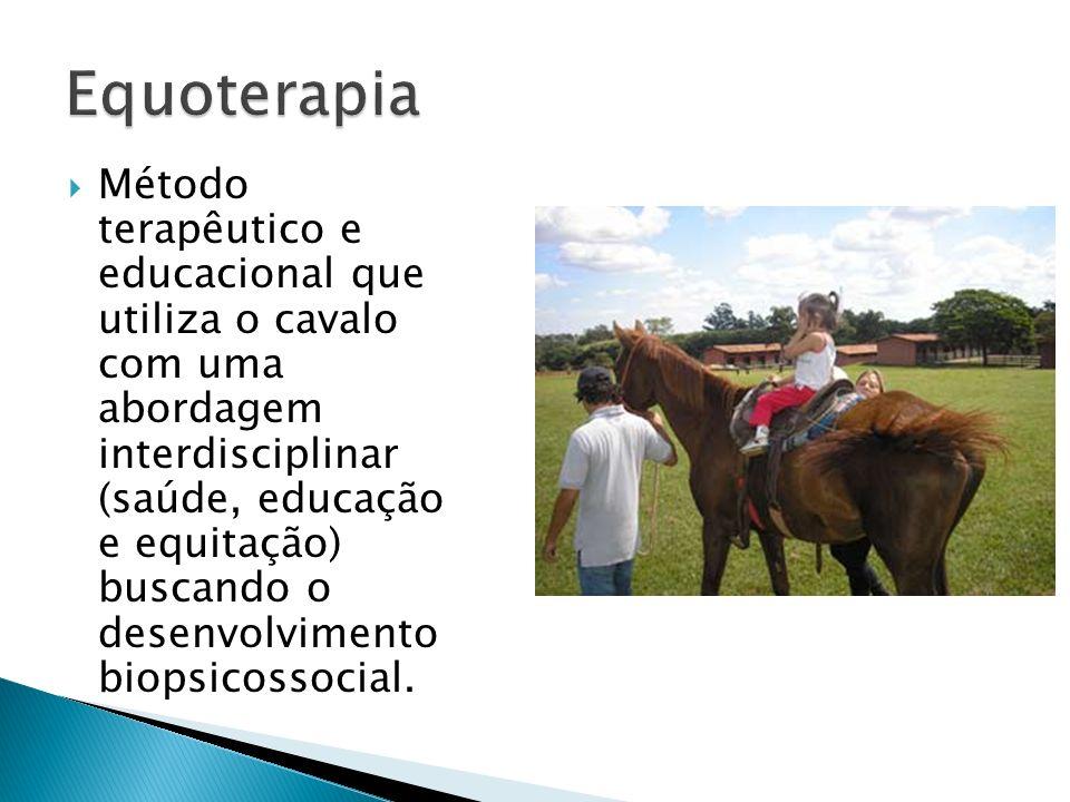 Equoterapia