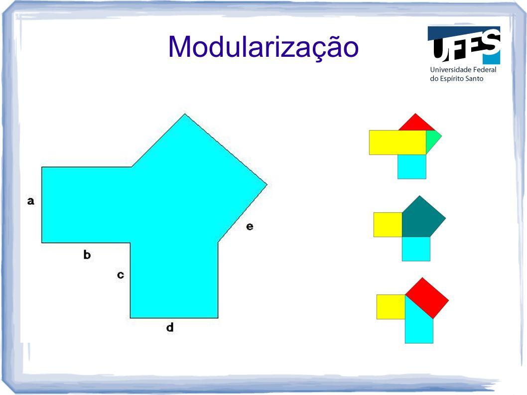 Modularização 13