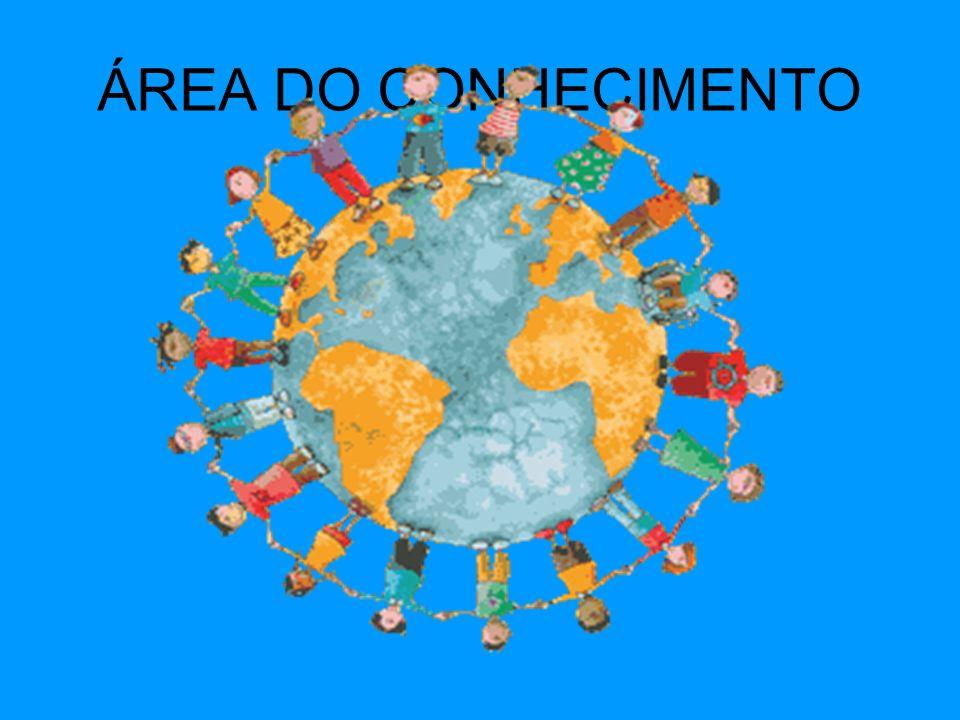 ÁREA DO CONHECIMENTO