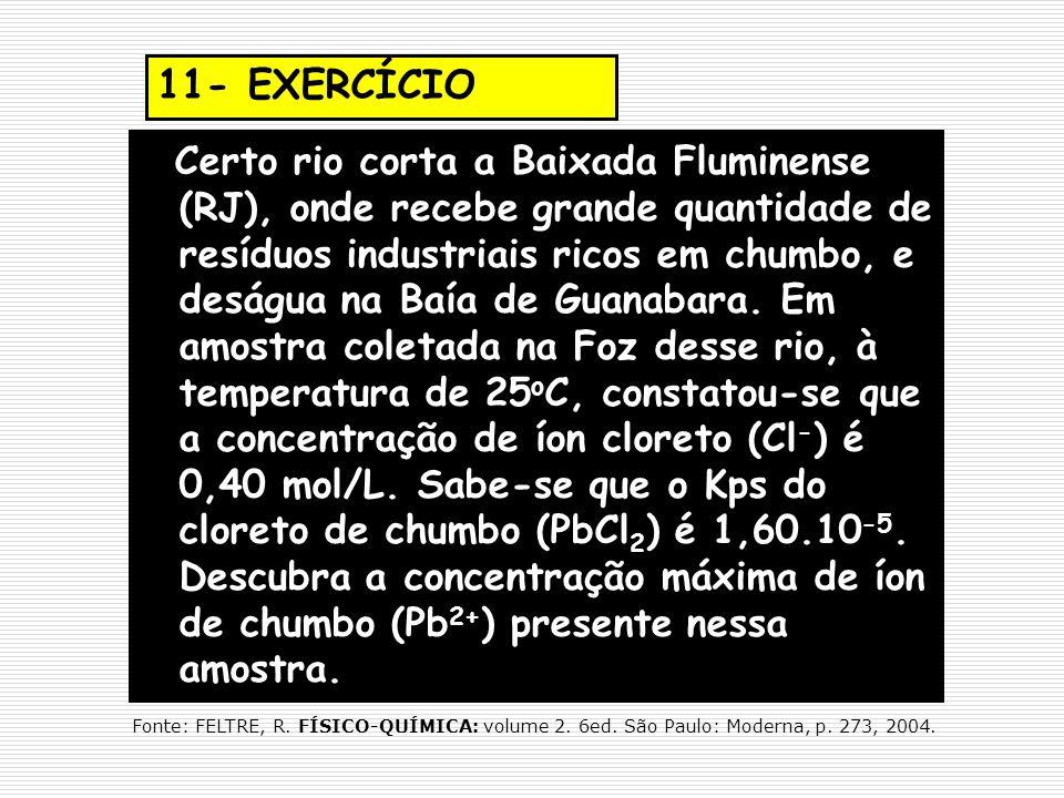 11- EXERCÍCIO