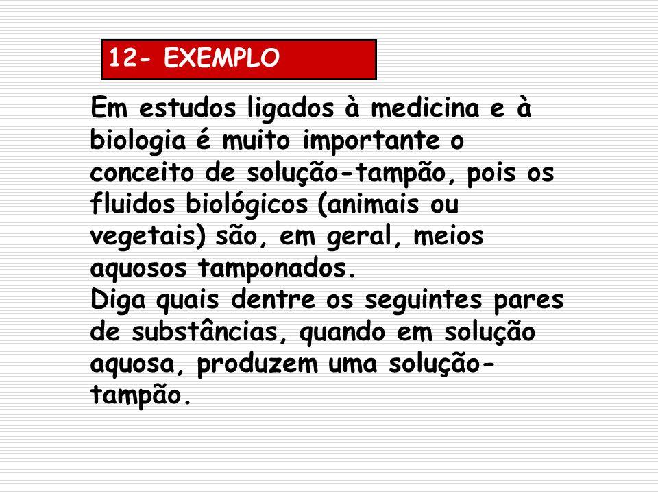 12- EXEMPLO