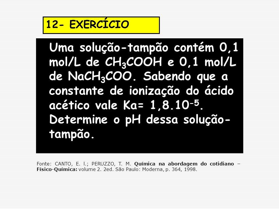 12- EXERCÍCIO