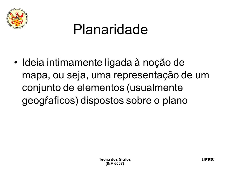 Planaridade