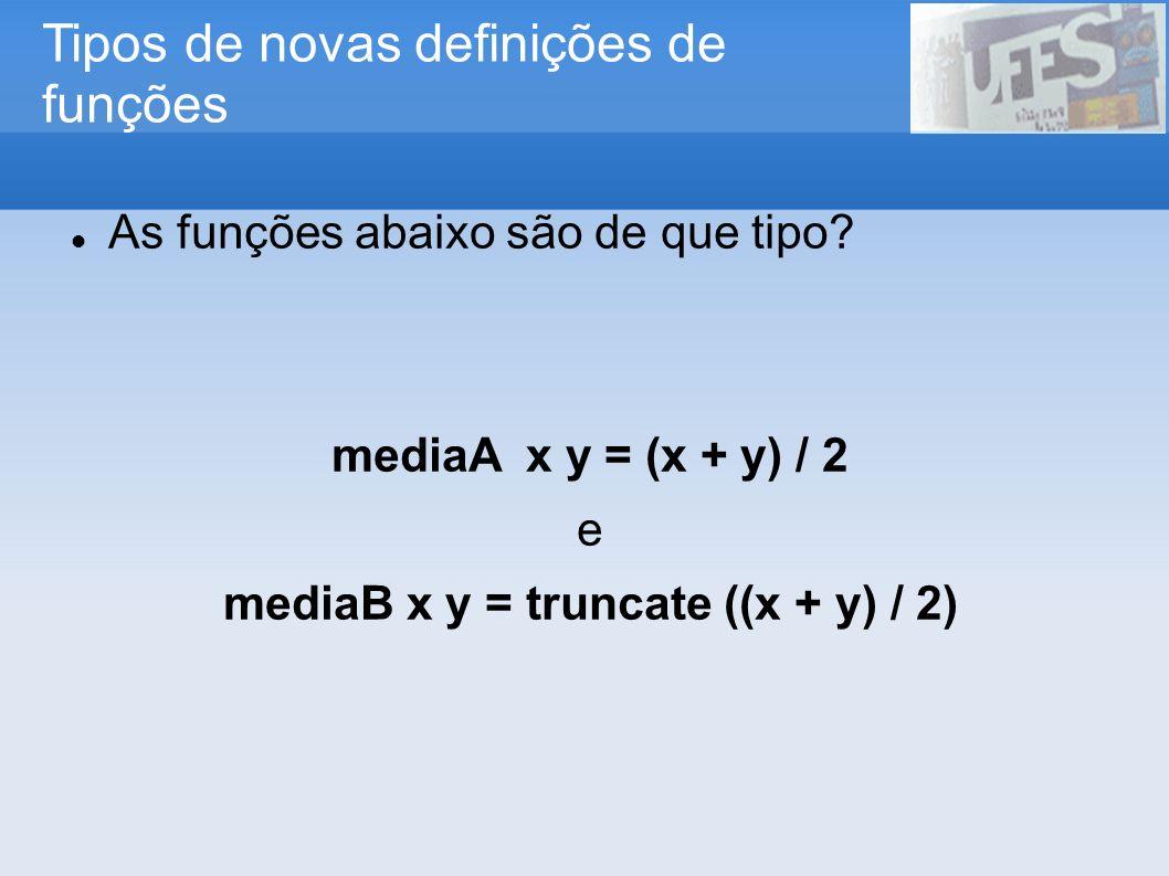mediaB x y = truncate ((x + y) / 2)