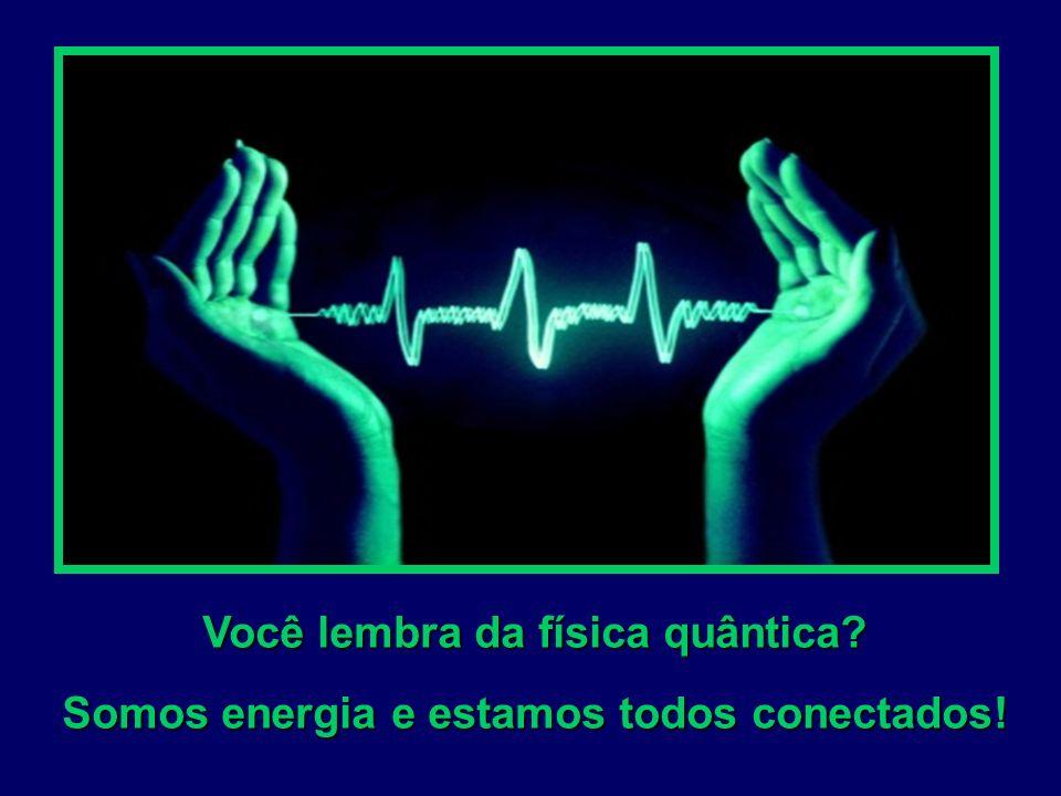 Você lembra da física quântica