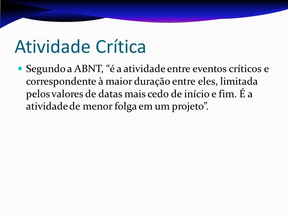 Atividade Crítica