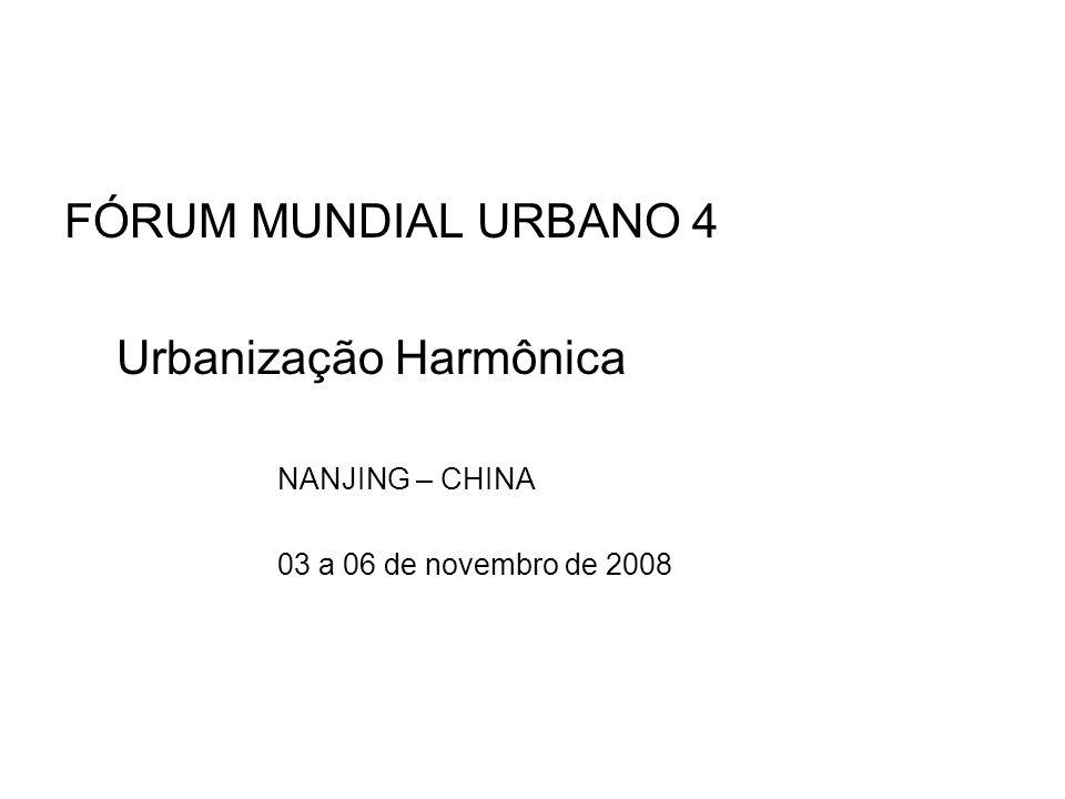 Urbanização Harmônica