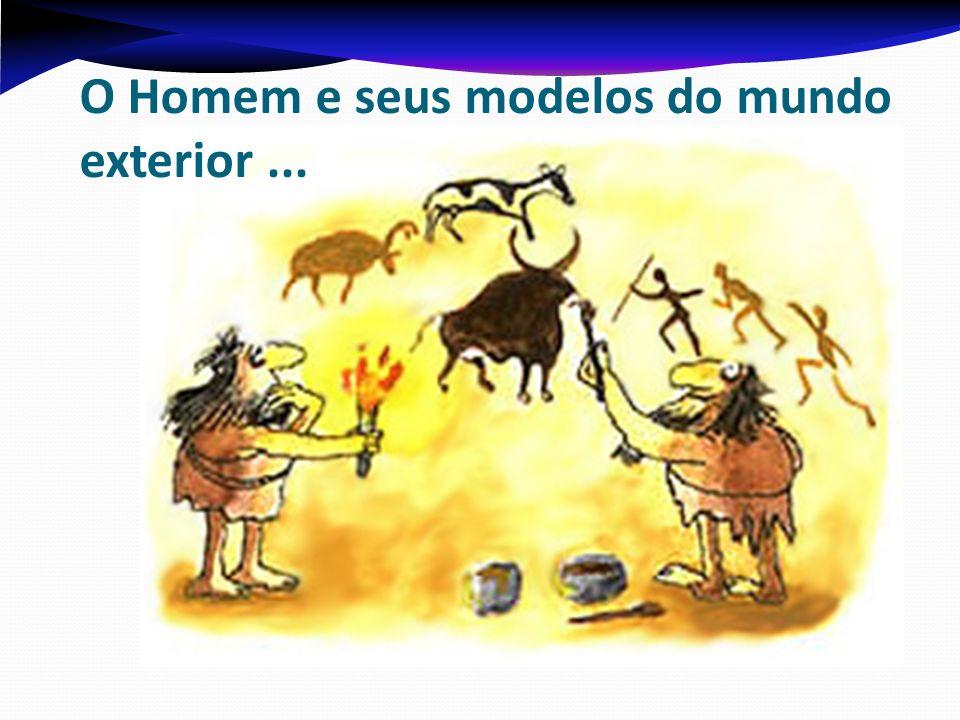 O Homem e seus modelos do mundo exterior ...